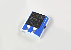 充電式ニカドバッテリーパックFBP-1