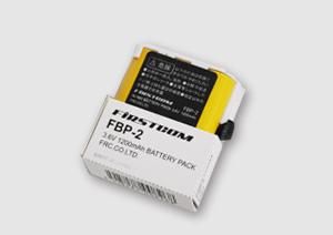 ニッケル水素電池 FBP-2